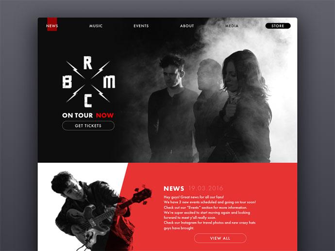 music-website-ui-50