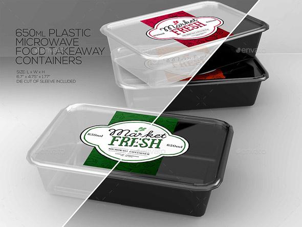 30 Best Food Box Mockup For Branding Project Smashfreakz